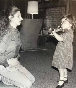 Violin Teacher's Blog